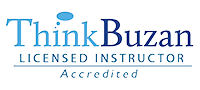 Thinkbuzan logo