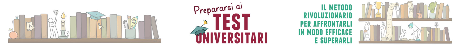 Libro Prepararsi ai test universitari